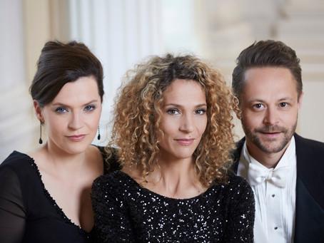 Konzert verlegt: Die goldenen Zeiten der UFA