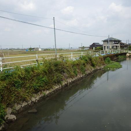 木部川28年発生河川災害復旧(24号)工事