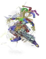 Sassy Dancer Jester 1