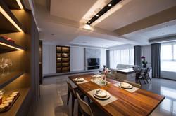 居家空間-餐廳