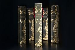 DEMETER 橄欖油包裝設計