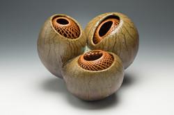 工藝研究發展中心陶藝作品