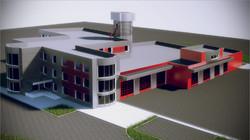 Фасады 1-Model