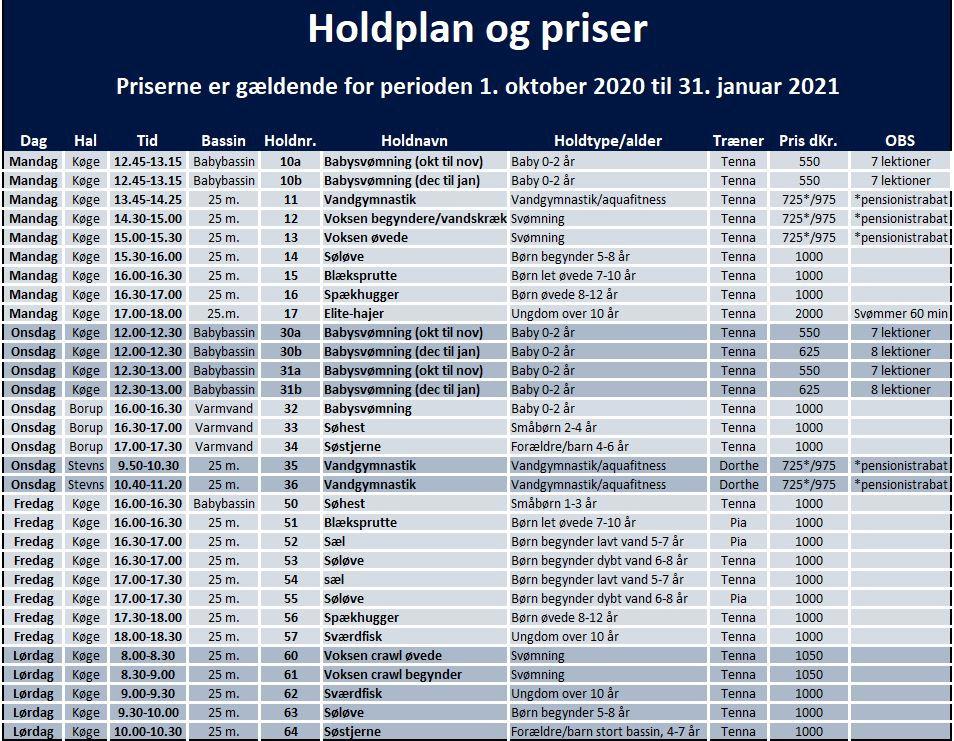 holdplan til hjemmeside nye datoer.JPG