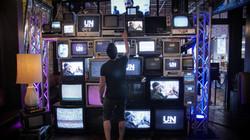 EPSYs TV Wall