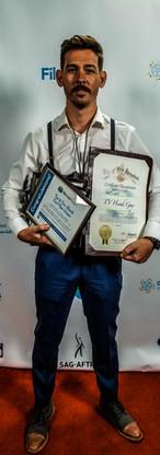 TV Head Guy: 1st Prize Winner
