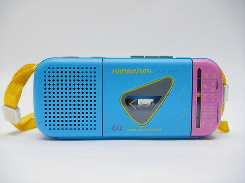 Soundesign 4610HBL