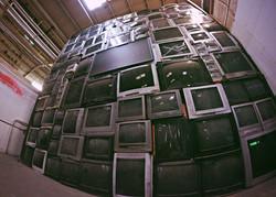 POLLUTION: a video installation