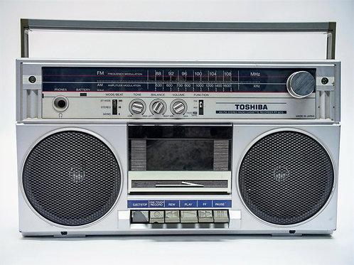 Toshiba RT-6015