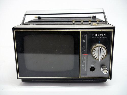 Sony TV-500u