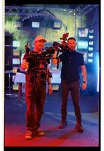 3teeth Music Video Shoot