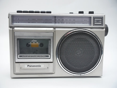 Panasonic Single Speaker (Rental Only)