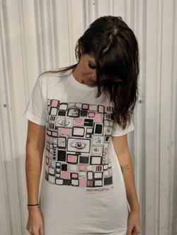CRT-shirt
