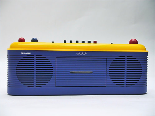Sharp QT-V40(BL)