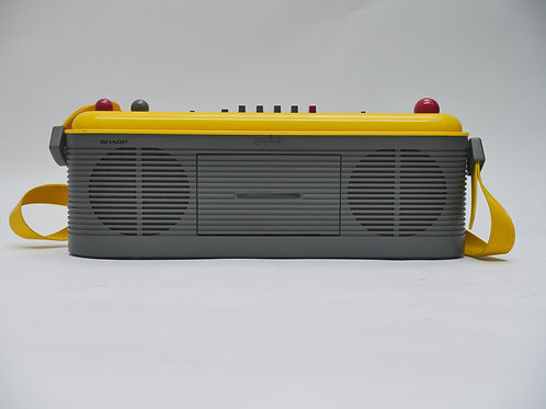 Sharp QT-F40C(Y)
