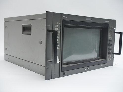 """Sony 14"""" 16:9 SDI monitor"""