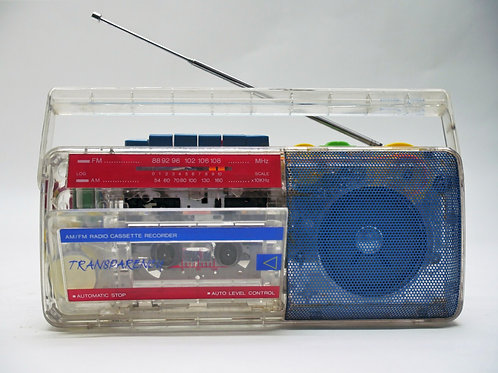 Lenoxx Sound CT-80