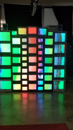 Analog Rainbows