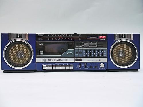 JVC PC-50 (Rental Only)