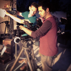 Dan Dowding & Yuri Alves