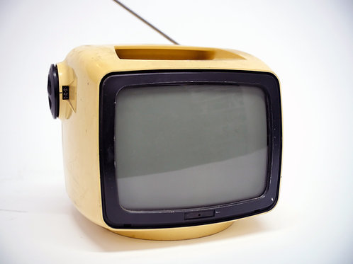 Sears Space Helmet TV