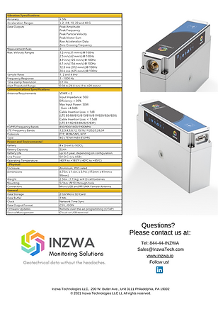 Veva III Specifications image.png