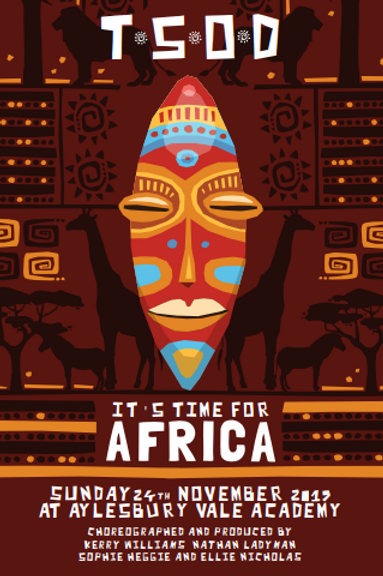 It's Time for Africa 2019