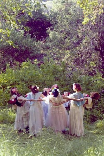 Musica e Danza - compagne di Viaggio