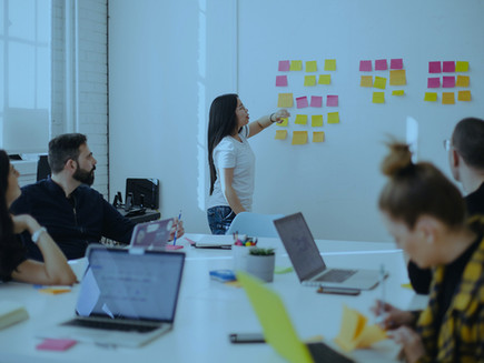 Why OKR Implementations Need OKR Champions