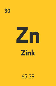 Zink Metalle Recycling Entsorgung