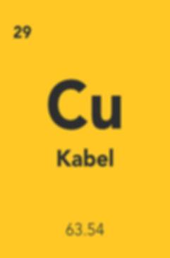 Kabel Kupfer Entsorgung Schrottplatz Recycling Metalle