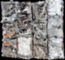 Blechpakete Schrottpakete Recycling Metallpakete Paket Pressen Paket Pressung