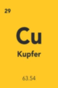 Kupfe Recycling Metalle Entsorgung