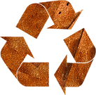 Recycleaymbol rost.png