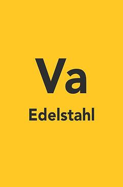 Edelstahl V2A VA Recycling Schrottplatz Entsorgung