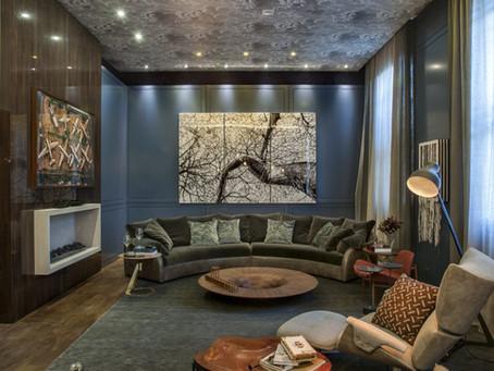 10 dicas para decorar a sua casa com estilo e gastando pouco.