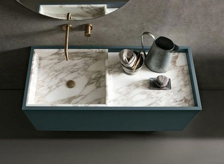 Modelos, materiais e altura ideal para bancada da cozinha