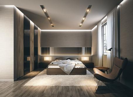 Vamos falar sobre luminárias e iluminação no projeto arquitetônico?