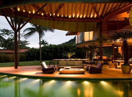 Arquitetura Sustentável e Vernacular