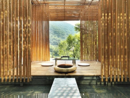 Feng Shui: A arte de equilibrar as energias