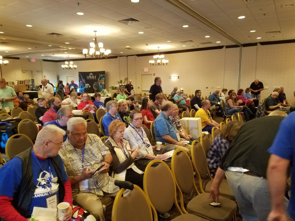 American Livebearers Association 2017 Convention