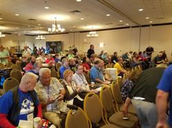 American Livebearers Association 2017 Convention