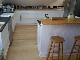 Simple Kitchen, comes from Great Ideas...