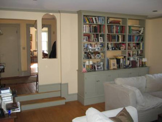 BookShelves?!  What Kind?!!  Oh, yeah... any kind you want...