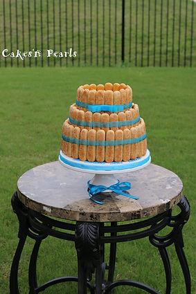 specialty eclair cake dallas