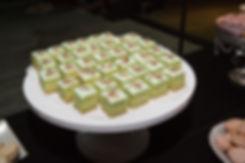 precut custom cake for events in Dallas