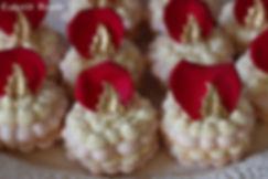 custom desserts Dallas