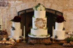forth worth weddng cake baker