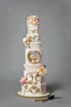 custom specialty cakes - dallas tx