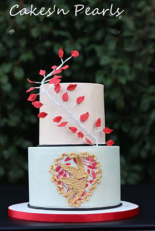 wedding cakes dallas fort worth cakesn pearls in roanoke texas